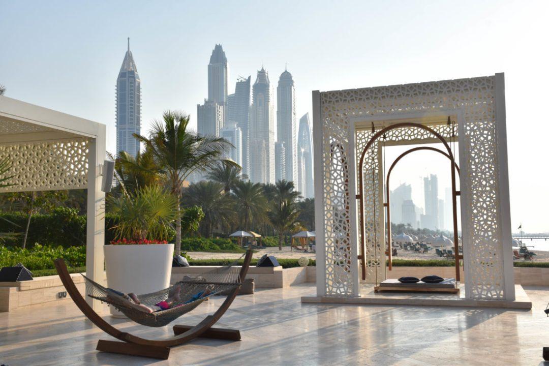 Club en bord de mer_Drift Beach Club_Dubai