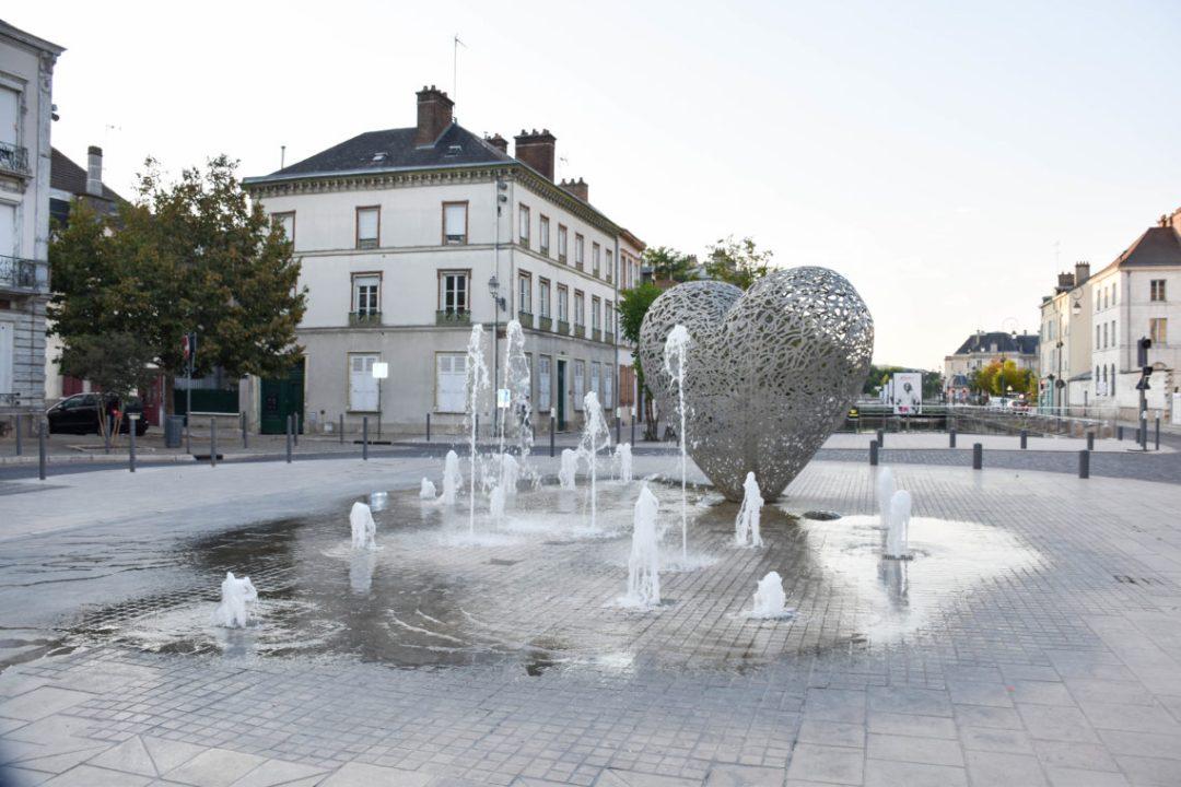Coeur de Troyes