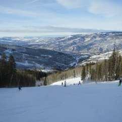 Fishing Chair Base Party Cover Ideas January Skiing At Beaver Creek   Colorado Travel Blog