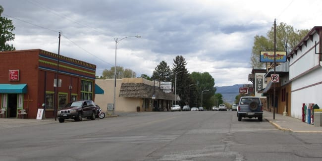 Things To Do in Cedaredge Colorado  Activities and