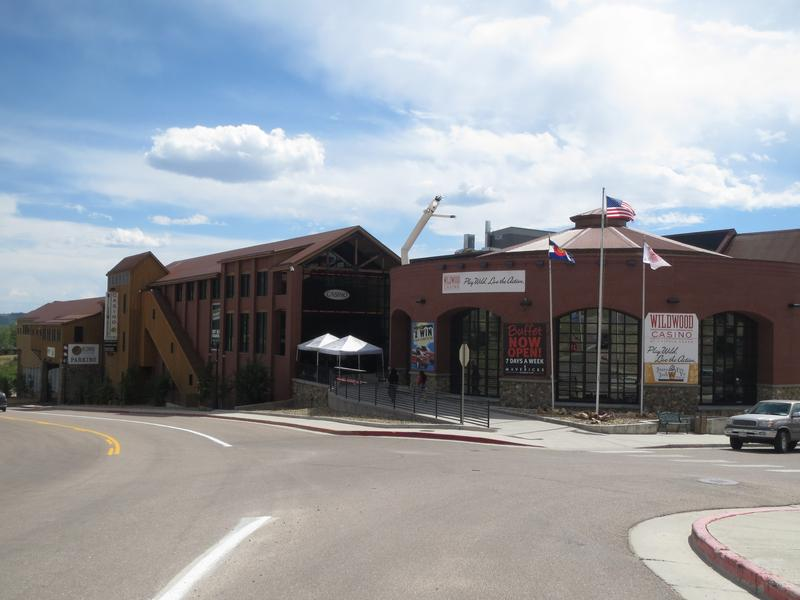 Things to do and see in Cripple Creek Colorado  Teller