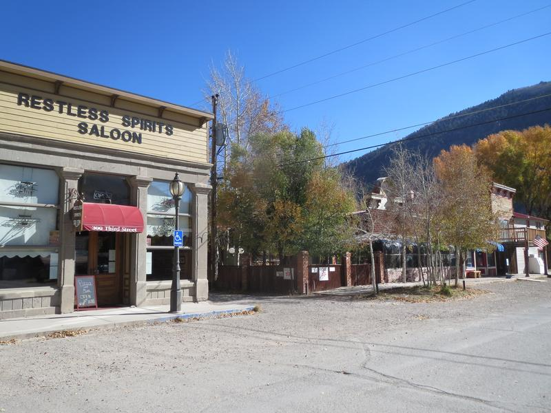 Things to do and see in Lake City Colorado  Hinsdale