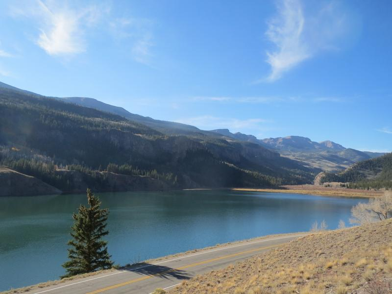 Lake City Colorado  Hinsdale County Towns in CO