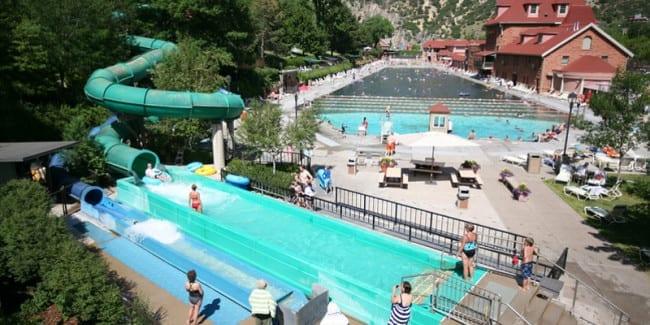 swimming pool floating chairs wheelchair emoji meme glenwood hot springs - and lodging