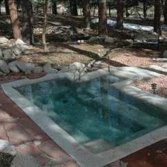 Microwave Kitchen Cabinet Remodles Alpine Hot Springs Hideaway – Nathrop | Colorado