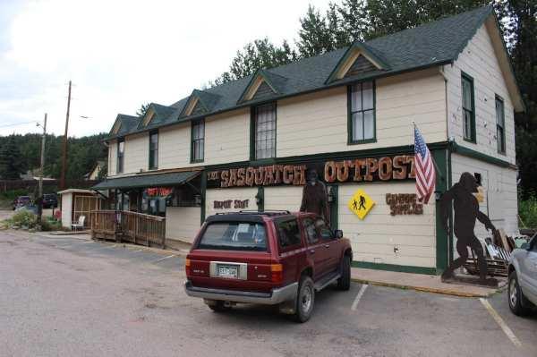 In Bailey Colorado Activities And Events