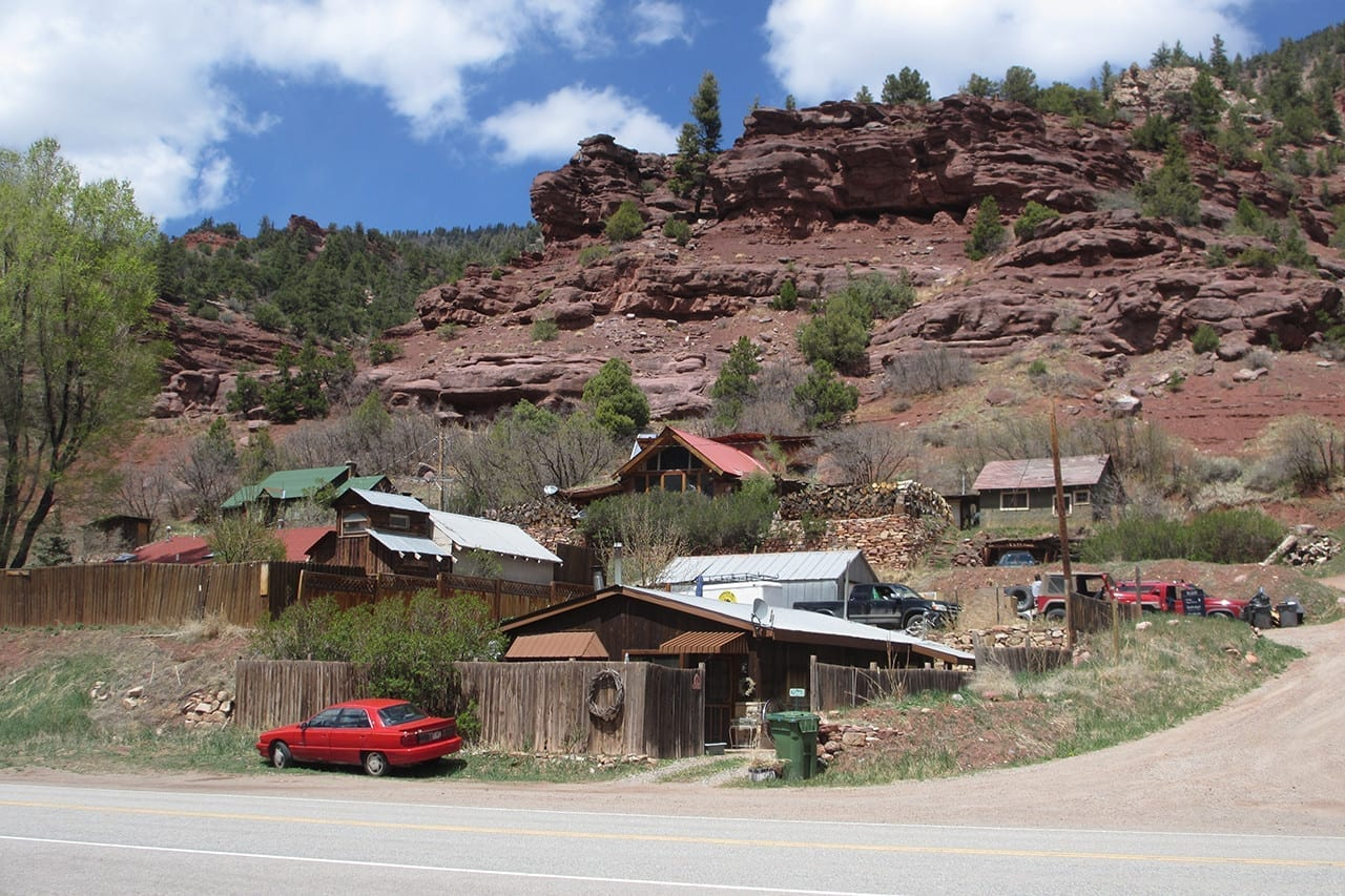 Things To Do in Sawpit Colorado  Activities and Events in Sawpit CO