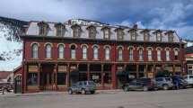 Grand Imperial Hotel Silverton Co