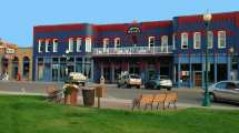 In Time Colorado 28 Historic Hotels