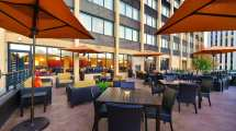 Courtyard Marriott Denver Cherry Creek Luxury 3 Star