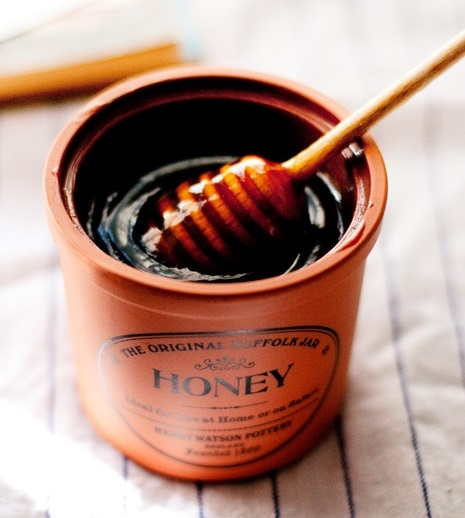 Honey is an energy booster