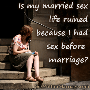 Have hit no sex ruining my marriage have appeared