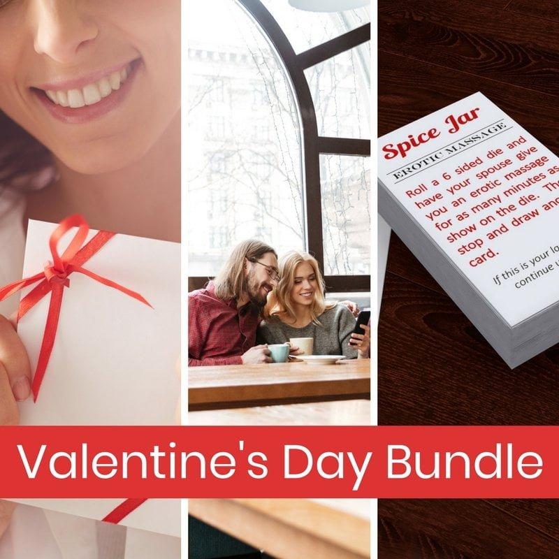 Valentine's Day 2018 Bundle