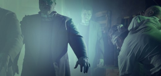 Army of Frankensteins - movie still