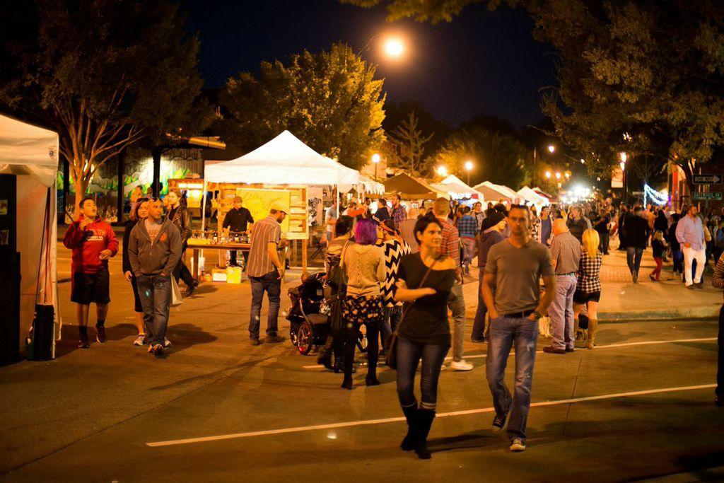2012 Plaza Festival. Provided photo