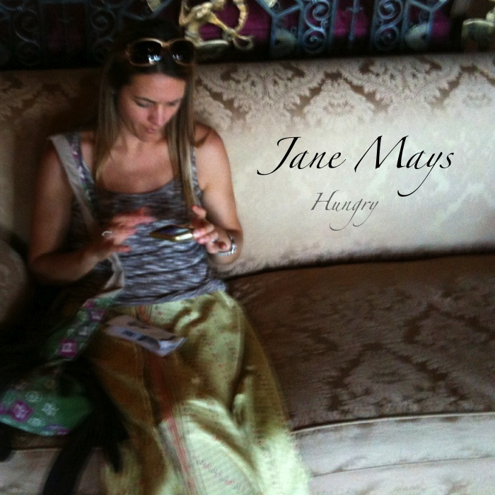 Jane Mays Album Artwork