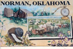 Downtown Norman - History1