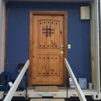 The Entrance to The Escape OKC's Create Room