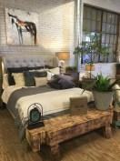 Bedroom Design at Urban Farmhouse Design