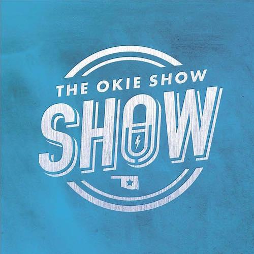 The Okie Show Show logo
