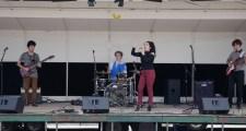 Lincka at Plaza Fest