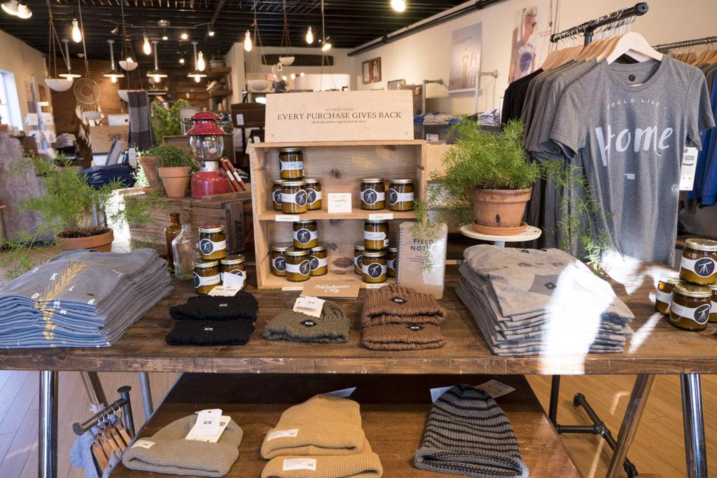 Shop Good - photo by Dennis Spielman
