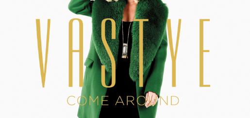 Come Around by Vastye album cover