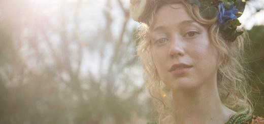 Annie Ellicott - Photo by Jeremy Charles