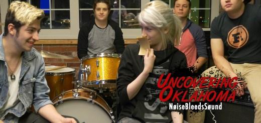 NoiseBleedsSound