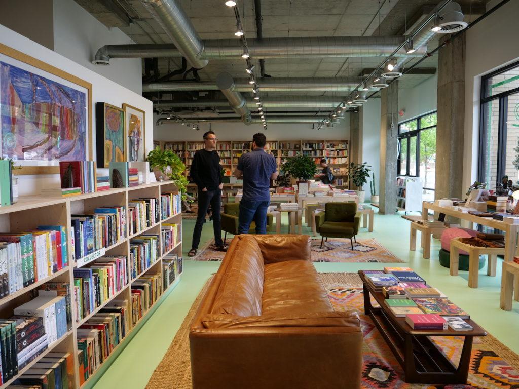 Commonplace Books - photo by Dennis Spielman
