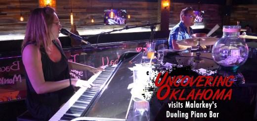 Malarkey's Dueling Piano Bar
