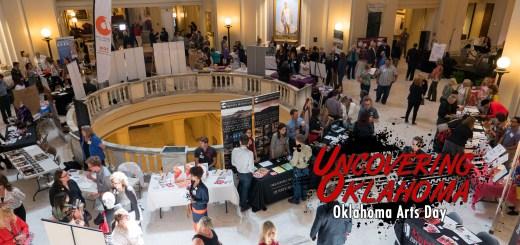 Oklahoma Arts Day