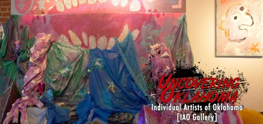 IAO Gallery