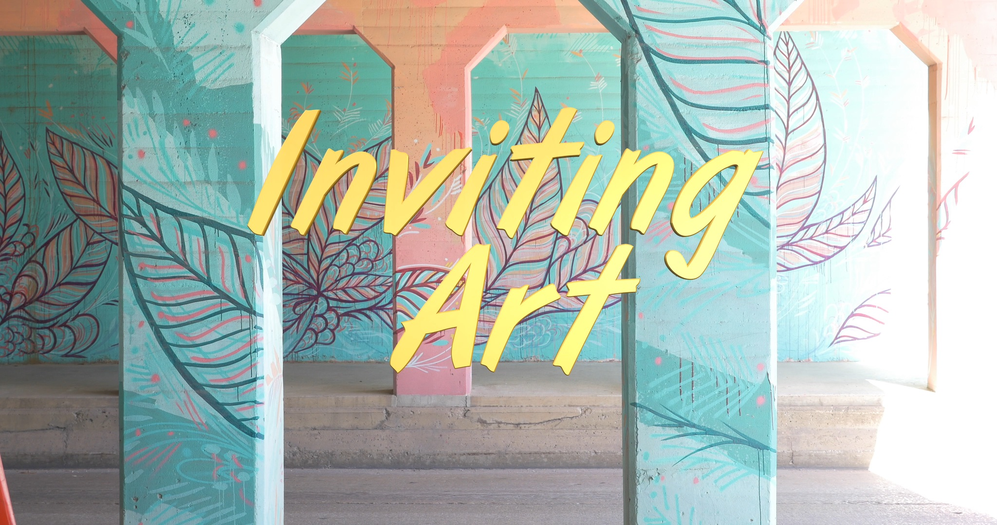 Inviting Art Teaser 1