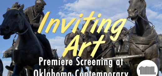 Inviting Art Premiere Screening
