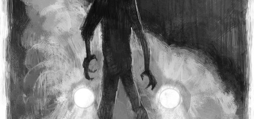 Artwork from 31 Ghost Stories