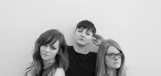 Judith band photo by Justice Smithers