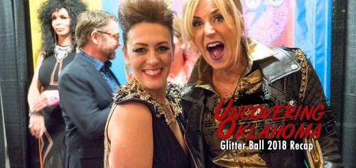 Glitter Ball 2018 Recap