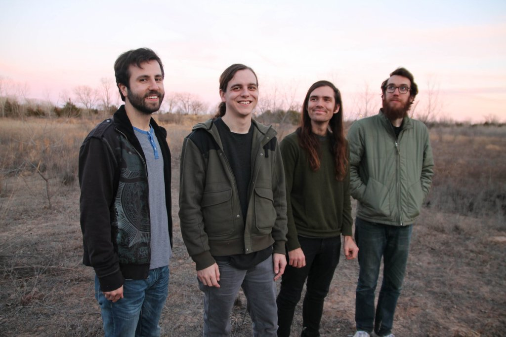 Foxburrows - Provided Band Photo