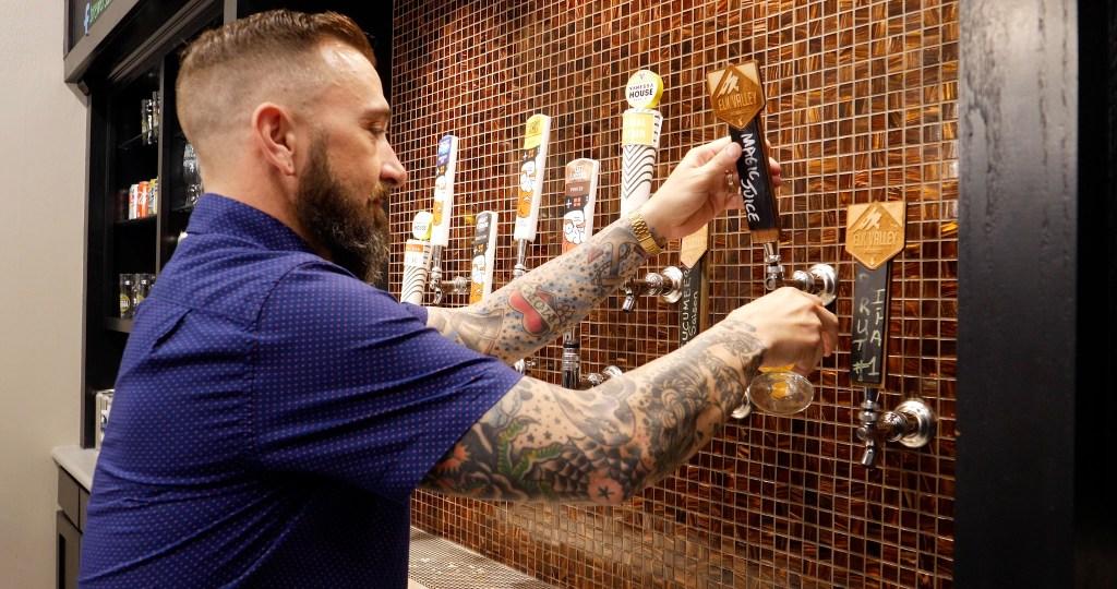 Brewers Union - photo by Dennis Spielman
