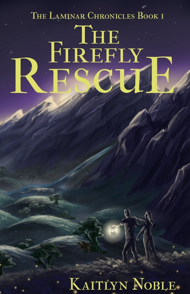 The Firefly Rescue