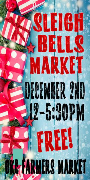 Sleigh Bells Market