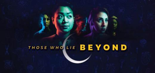 Those Who Lie Beyond