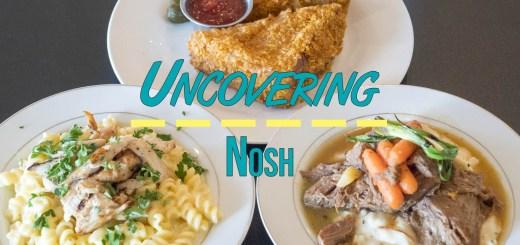 Uncovering Nosh thumbnail