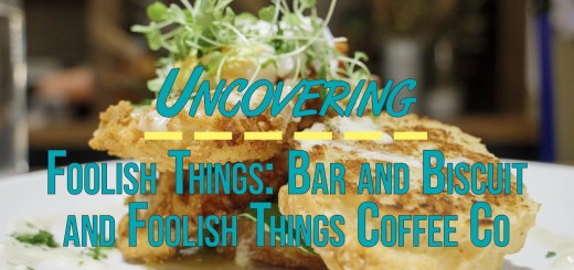 Uncovering Foolish Things