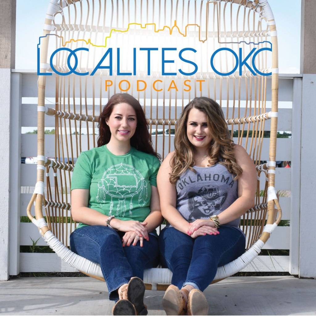 Localites OKC - cover Image