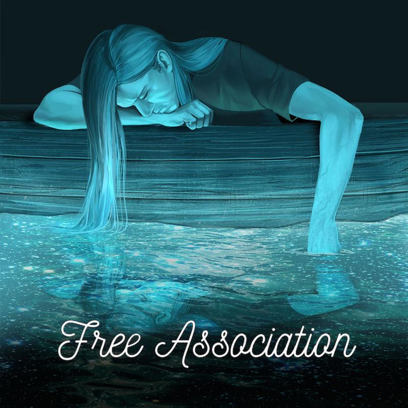 Free Association Cover