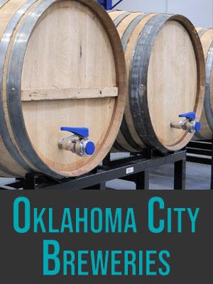 Oklahoma City Breweries