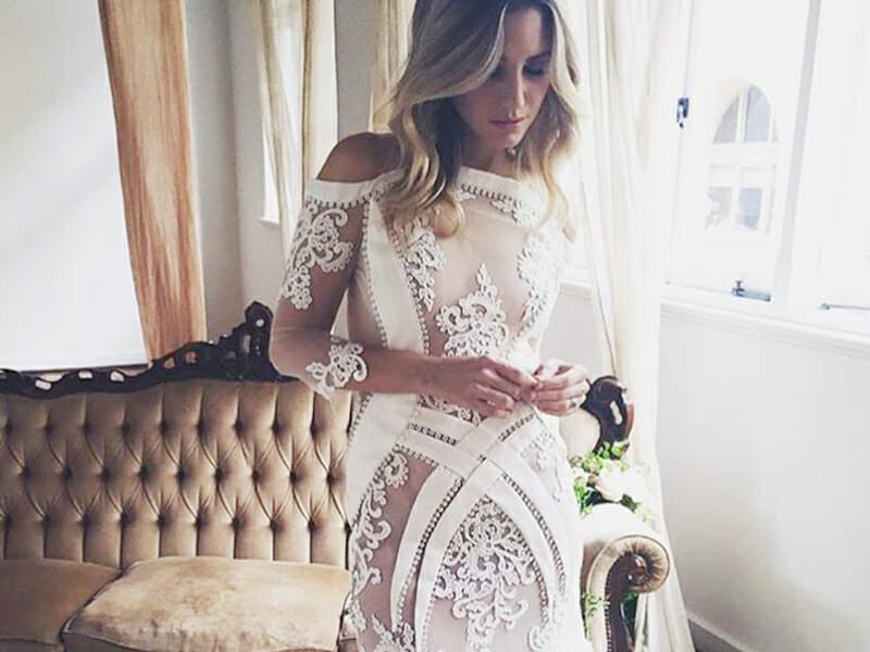 Couture Bridal Boutique Kinsley James Is Hosting A One-Day Gown Sale ...