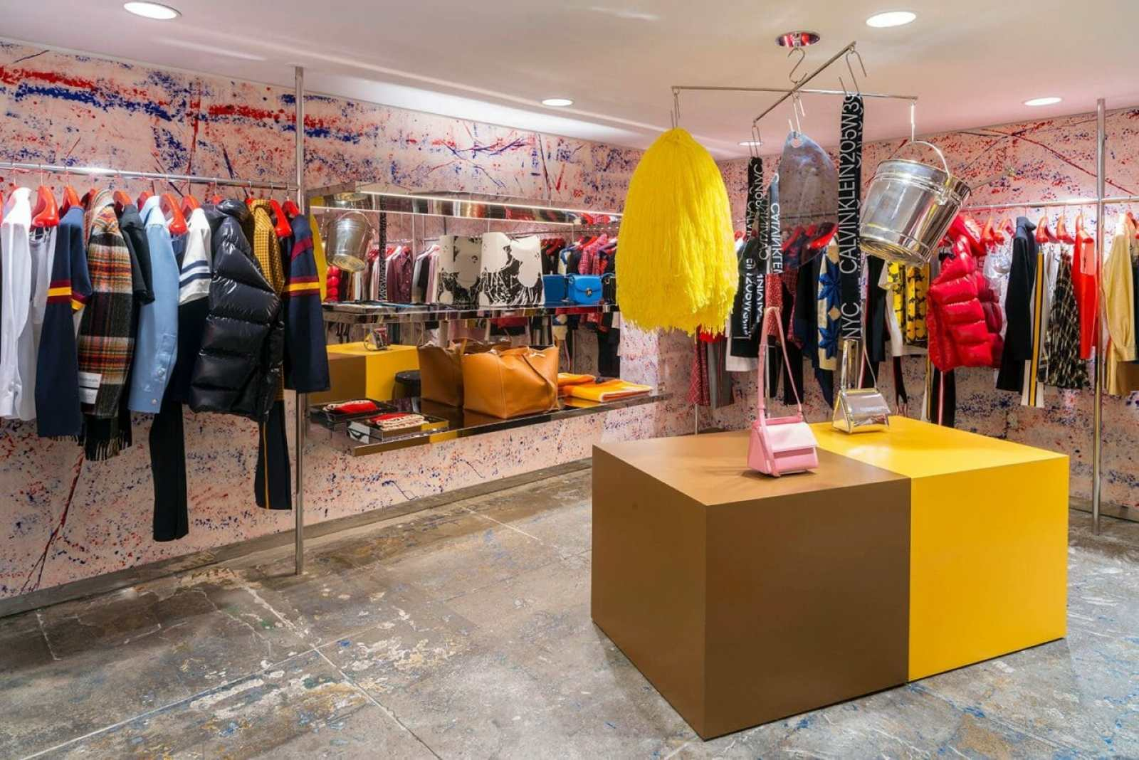 This Is Why Dover Street Market S First La Outpost Isn T Open In Downtown Yet Uncover Los Angeles